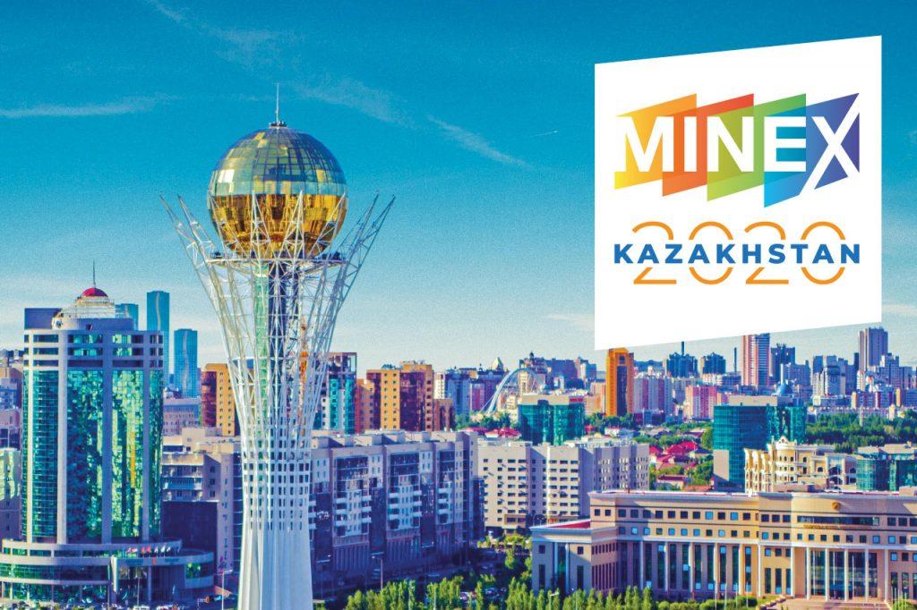 MINEX Kazakhstan 2020